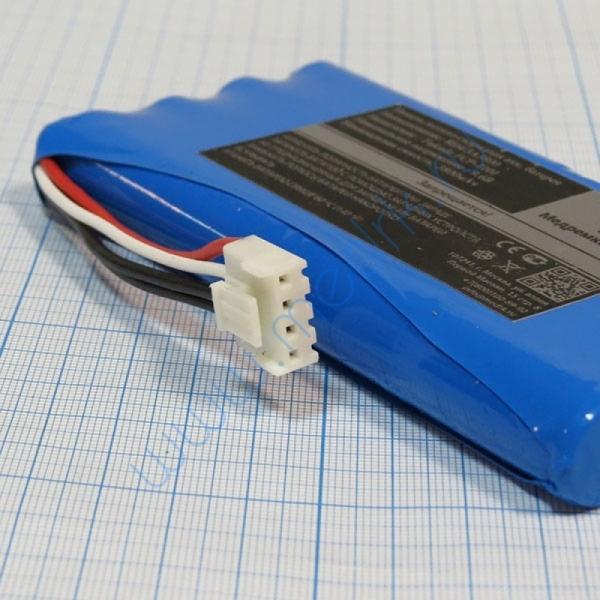 Батарея аккумуляторная 8H-4/3A3800 (МРК)  Вид 3