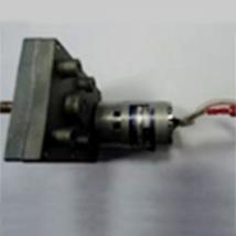 Привод двери стерилизатора DGM-100