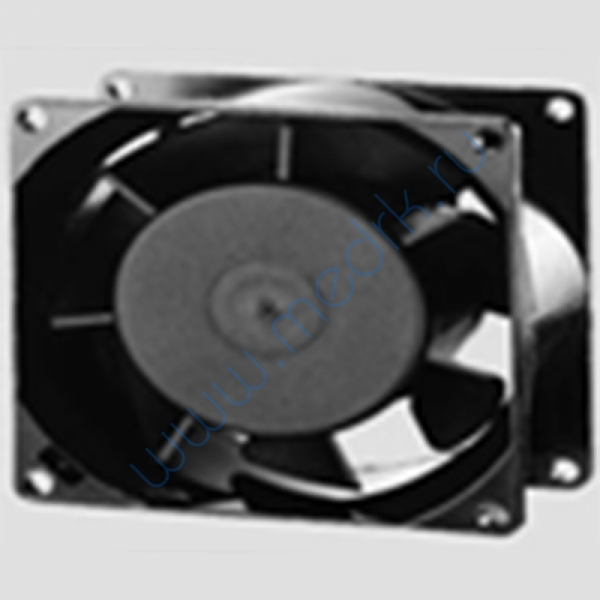 Вентилятор блока управления GD-ALL 32/0010   Вид 1