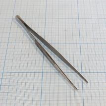 Пинцет анатомический 150х1,5 мм П-59п (Sammar) аналог J-16-184A