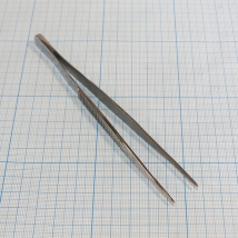 Пинцет анатомический 150х1,5 мм П-59п