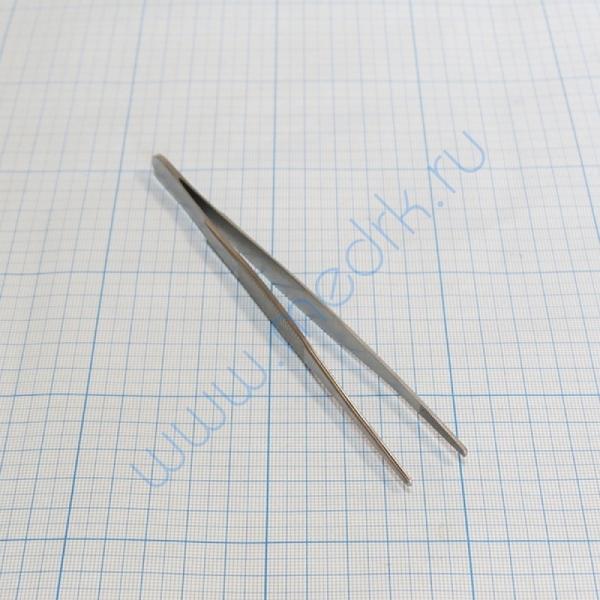 Пинцет анатомический 150х2,5 мм 15-123  Вид 2
