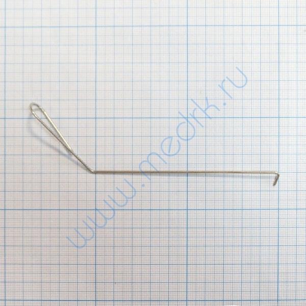 Крючок для удаления инородных предметов из носа 16-163 (Sammar)   Вид 1