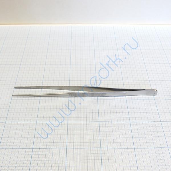 Пинцет анатомический общего назначения ПА-250х2,5мм 15-125  Вид 1