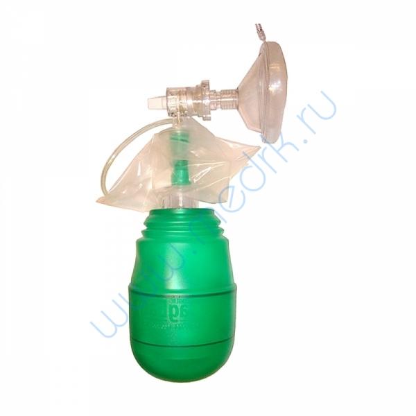 Аппарат дыхательный Westmed 562080 детский (мешок Амбу)