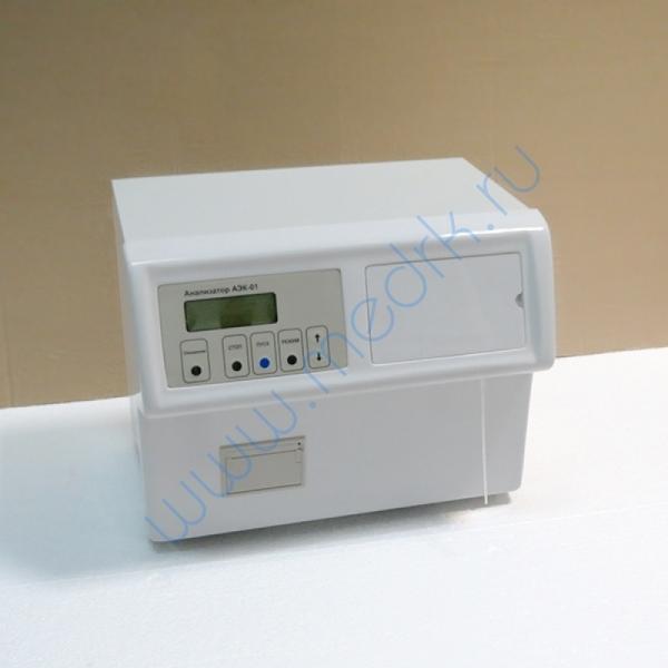 Анализатор концентрации электролитов АЭК-01