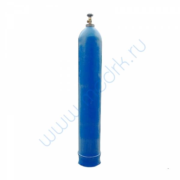 Баллон кислородный 40 л  Вид 1