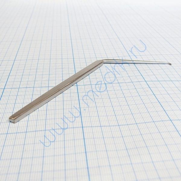 Крючок  для удаления инородных предметов из уха 16-168 Braun (Sammar)   Вид 2