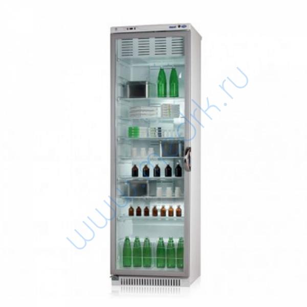 Холодильник фармацевтический ХФ-400-3 (400 л)