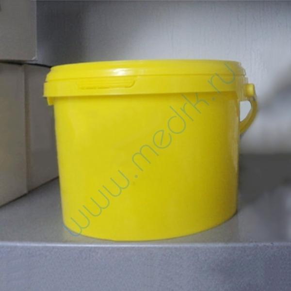 Емкость-контейнер для сбора органических отходов (3 л)   Вид 1