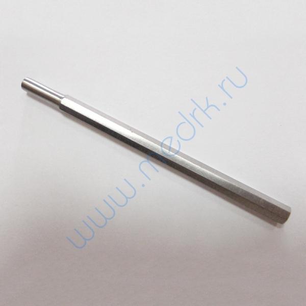 Ручка для зеркала гортанного, носоглоточного арт. 3233