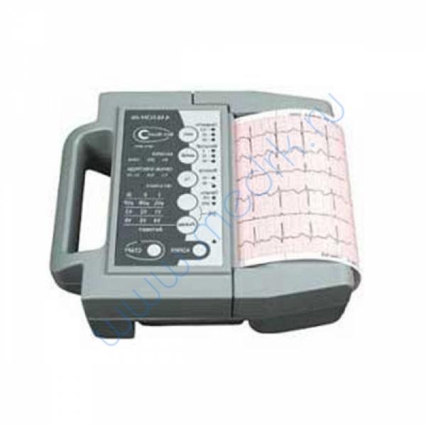 Электрокардиограф АЛЬТОН-06 (шестиканальный)  Вид 1