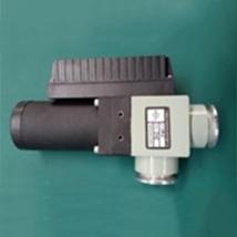 Клапан электромагнитный вакуумный дроссельный ZD-ALL 02/0010