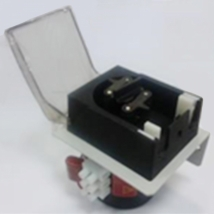Насос плунжерный (перекачки пероксида) Z-150 02/0025