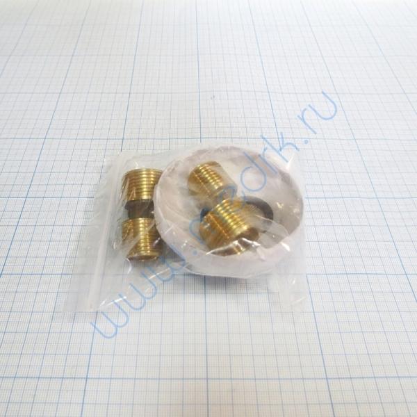 Смеситель настенный хирургический Frap H54 F4654 локтевой  Вид 5
