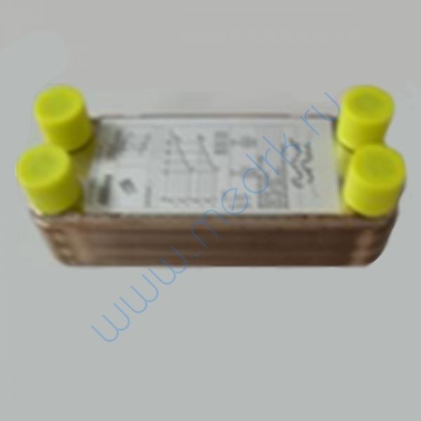 Теплообменник СВ GA-050 01/0010   Вид 1