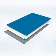 Коврик грязезащитный многослойный (DK-900-B) Saluber , 5х30 шт