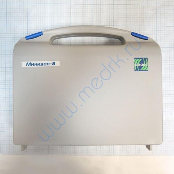 Прибор миниатюрный допплеровкий Минидоп-8  Вид 1