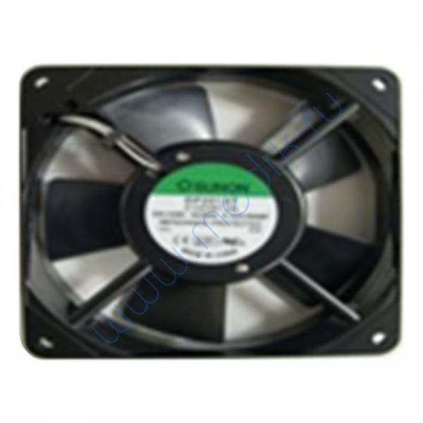 Вентилятор GA-ALL 07/0010  Вид 1