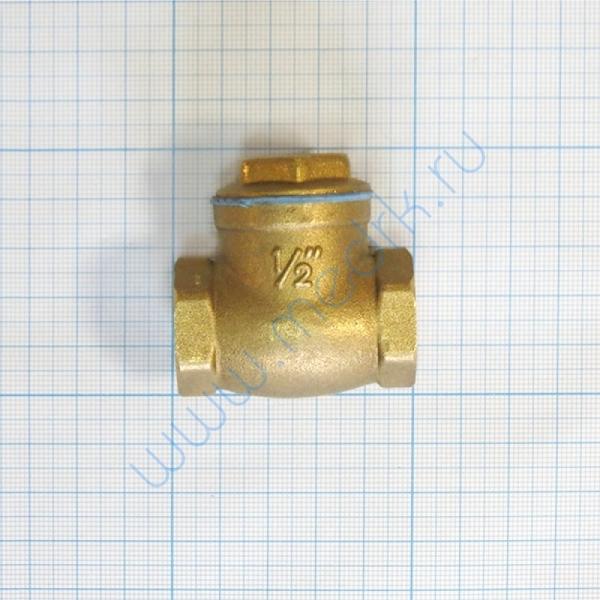 Клапан обратный GA-ALL 12/0010  Вид 1