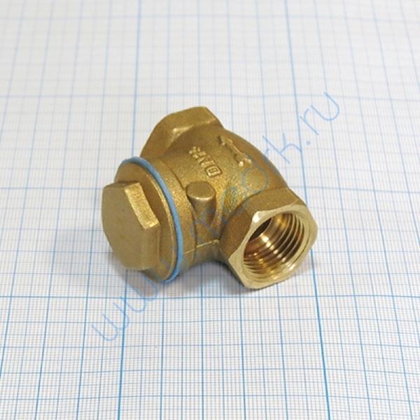Клапан обратный GA-ALL 12/0010  Вид 2