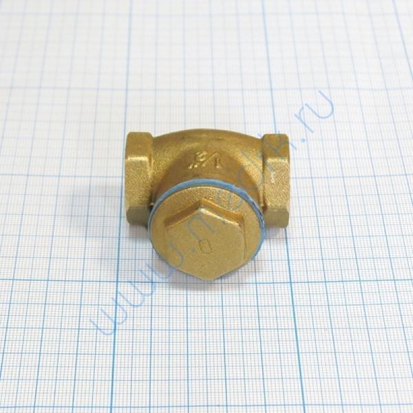 Клапан обратный GA-ALL 12/0010  Вид 4