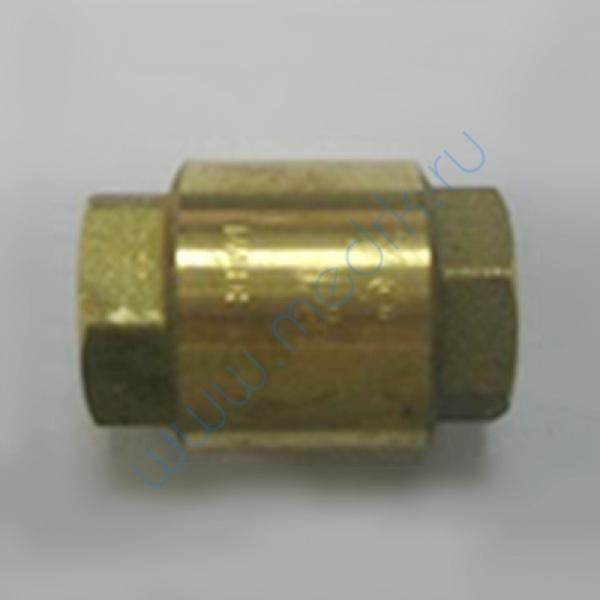 Клапан обратный GA-ALL 12/0012  Вид 1