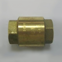 Клапан обратный GA-ALL 12/0012
