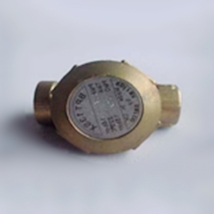 Ловушка паровая GA-ALL 13/0010