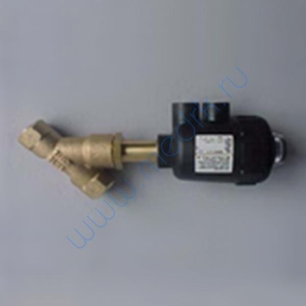 Клапан с пневматическим приводом GA-600 12/0015  Вид 1