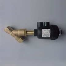 Клапан с пневматическим приводом GA-600 12/0015