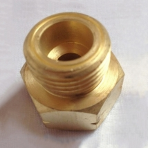 Переходник для газового композитного баллона (KLF) Сп 21,8 LH