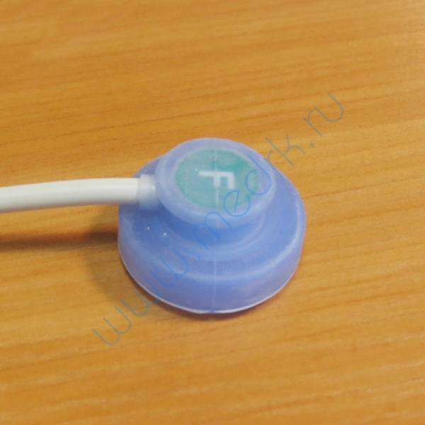 Электроды для вакуумной системы апликации к электрокардиографам Schiller   Вид 3