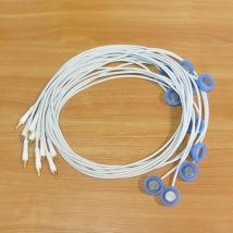 Электроды для вакуумной системы апликации к электрокардиографам Schiller