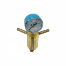 Устройство для проверки давления кислородное