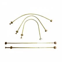 Устройство заправочное кислородное (L800, 8х1, G3/4, G3/4)