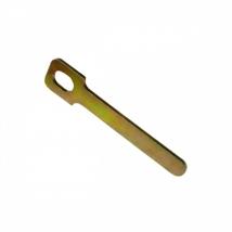 Ключ змеевика рампового
