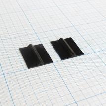 Электрод силиконовый 25х30 мм для аппарата Элэскулап- Мед ТеКо (2 шт.)