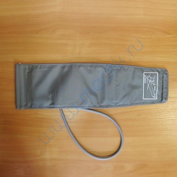 Манжета с камерой, для взрослых, с одним выводом и со скобой (22-32 см) нейлон  Вид 1