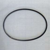 Прокладка ЦТ 129.02.004 силиконовая