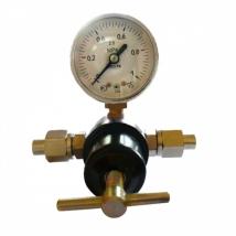 Редуктор сетевой углекислотный СУО-10 (Р8Р8) (1,0 МПа)