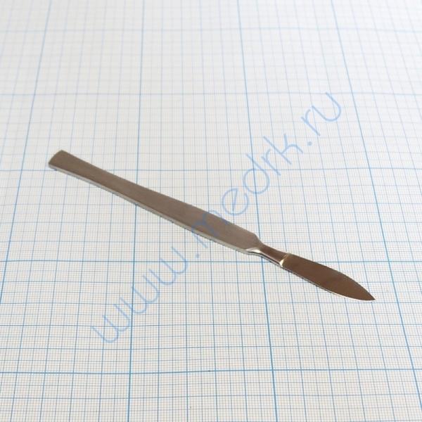 Скальпель остроконечный средний 150 мм 16-506 Surgical (Sammar)