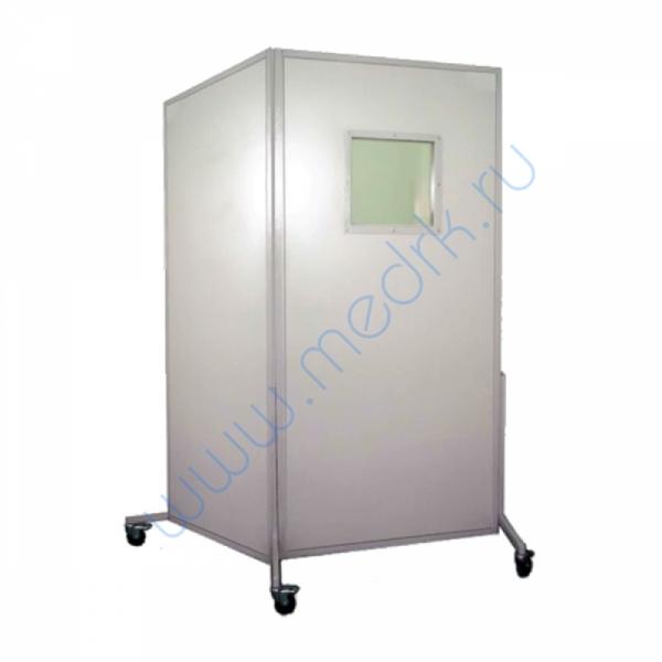 Ширма рентгенозащитная  Вид 1