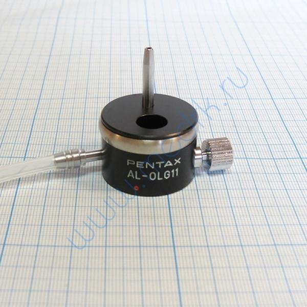Адаптер AL-OLG11 для фиброскопа Пентакс  Вид 2