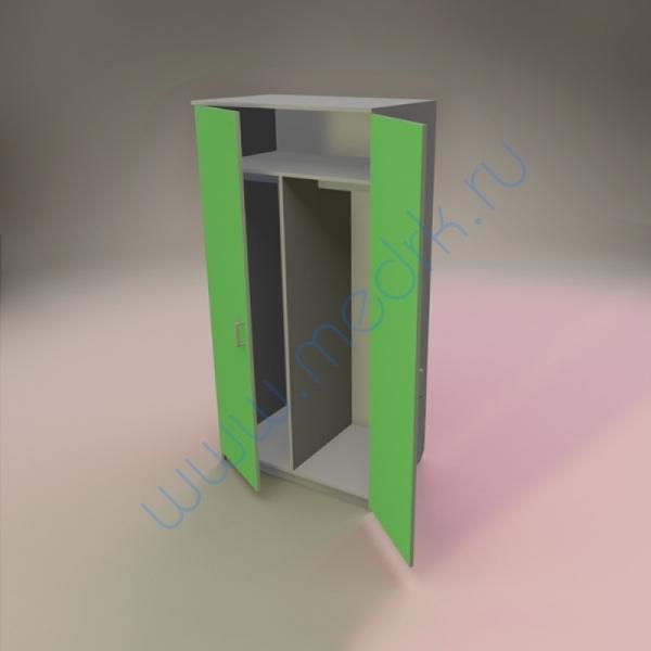 Шкаф для одежды ШД-2