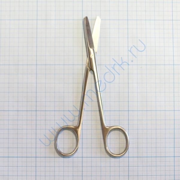 Ножницы хирургические прямые, 150 мм 13-200 Operating (Sammar) аналог J-22-101  Вид 2