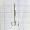 Ножницы с 2-мя острыми концами прямые, 170 мм 13-126 Surgical (Sammar)