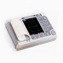 Электрокардиограф ЭК12 Т-01-Р-Д (с цветным монитором 141 мм по диагонали) G0200