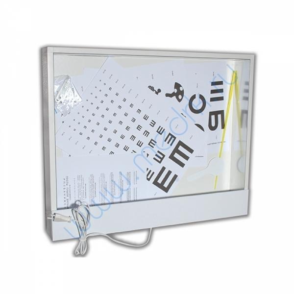 Аппарат Рота (осветитель таблиц)  Вид 1