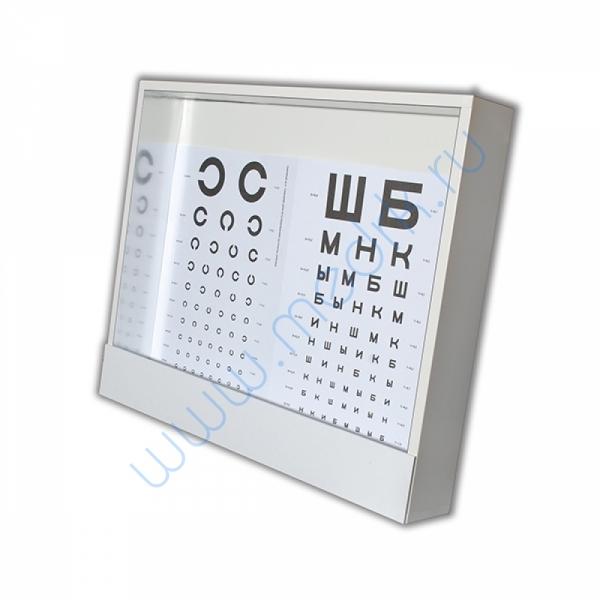 Аппарат Рота (осветитель таблиц)  Вид 4